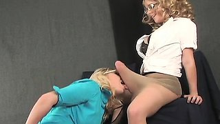 Sexy teens penetrate the biggest belt dicks and spray jism e