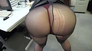 jap office slut 2