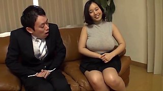 Japanese Wife Seduce