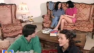 Daisy Louise Dans la luxure (1996) Italian Movie Teaser