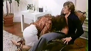 2 superstars Vanessa and Veronica, tan nylons and anal sex