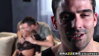 Brazzers - Real Wife Stories - Capri Cavanni Keiran Lee and Toni Ribas -  Spicing It Up With