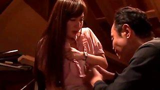 Best porn movie Japanese watch will enslaves your mind