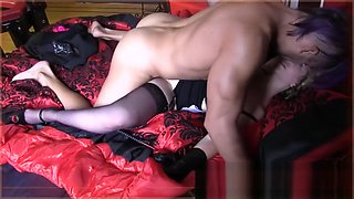 Mistress T - Just Fuck.