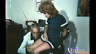 Banho de Lingua (1985) Brazil Vintage Porn Movie