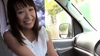 Cute Seductive Korean Babe Banging