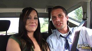 Cassandra Cruz and Kylee King Switch Their Sex Partners