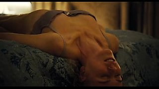 Nicole Kidman hot tits, ass and pussy in sex scenes