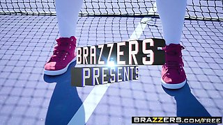 Brazzers - Dirty Masseur -  Applying Pressure