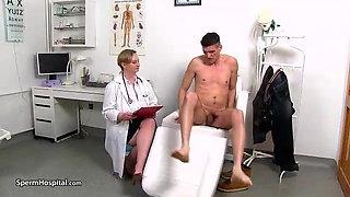 Handjob Doctor ZELDA