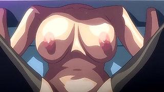 Kangoku Senkan Ep 2