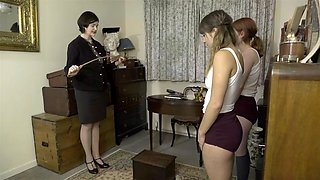 rose caning