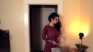 Kimberly Kane Wifey Fed Creampie By Mistress in private premium video