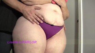 xHAM 70 Panty Inspection(s)