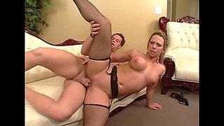 Brianna Beach - Dirty Big Butt Teacher 3
