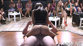these girls go crazy amateur segment 8