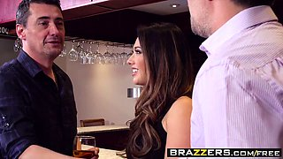 Brazzers - Real Wife Stories - Eva Lovia Keir