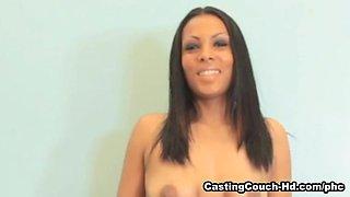 CastingCouch-Hd Episode: Ashley