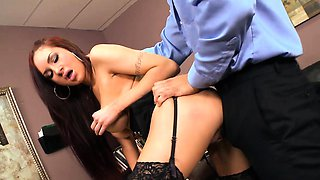 Brazzers - Big Tits at Work -  Can I Have Thi
