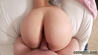 cutie pie aspires to receive that hulking cock in her wet muff from this stud