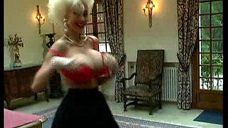 Dolly Buster - Heaven Of Stars