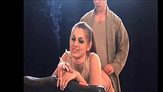 Tommie Ryden - Smoking Erotica
