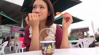 Incredible Japanese model Karen Aoki in Best Softcore JAV video