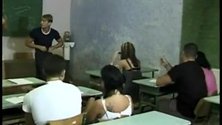 Bi in der Schule