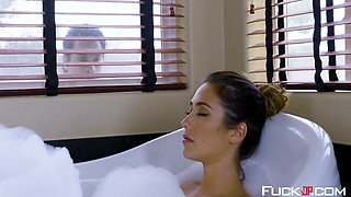 Eva Lovia In My Wifes Hot Sister Episode 3
