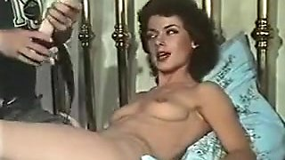 Incredible retro sex movie from the Golden Time