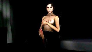 3D Game sex compilation - Sex Blowjobs Anal Gangbang Bukkake