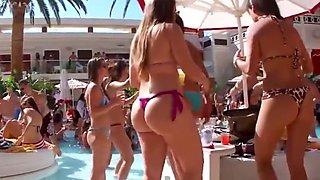 Bikini party 6