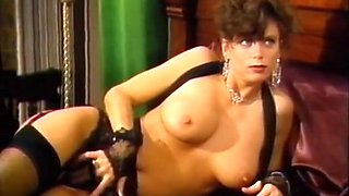 Incredible classic adult video from the Golden Era