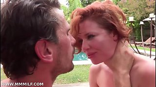 veronica squirt & anal rough sex at it's finest