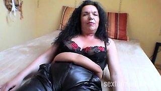 Deutsche mutter macht sex mit tochter