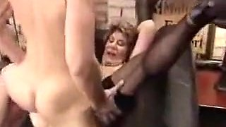Best Fetish, Stockings adult movie