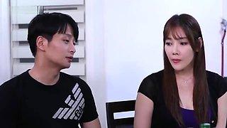 The Girl Next Door 2 (2018) Korean Porn (옆집소녀 2)