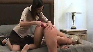 Cruel Extreme Spanking Roleplay