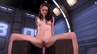 Hard Penetration Machine (fucking machine PMV compilation) -