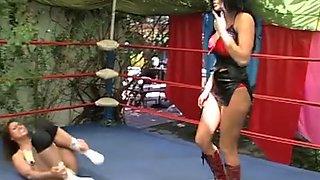 Ring Wrestling 24