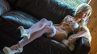 Big collection of realistic sex dolls, creampie MILF teens sex doll