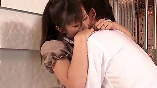 Incredible Japanese slut in Horny Fetish, HD JAV clip
