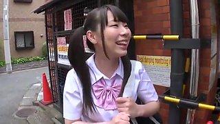 Mix Of Cute Petite Japanese Schoolgirls Being Abused &amp_ Fucked