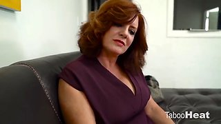 andi james - mom teaches me about sex