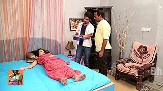 Doctor Nai Bhabhi Ki Lai Li
