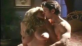 Kim Dawson Rides A Guy In Bedtime Stories  ScandalPlanet.Com