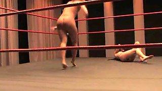 Nwwl wrestling