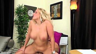 RealityKings - Big Tits Boss - Angel Allwood