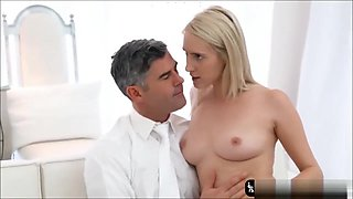 Teenage Bride Taught The Art Of Fucking By Vicar