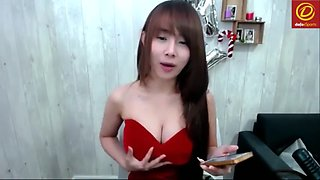 Sexy thai girl moaning